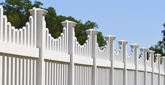 Fence Painting in Clearwater Exterior Painting in Clearwater