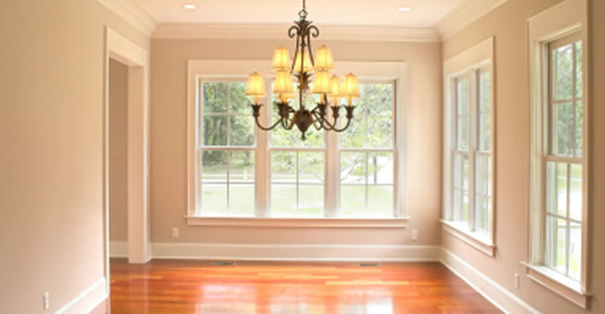 Interior Painting in Clearwater