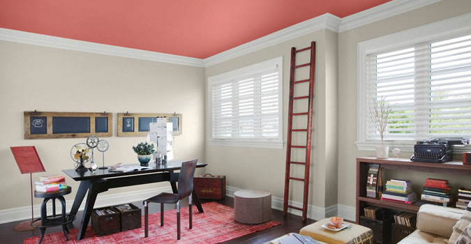 Interior Painting in Clearwater High quality