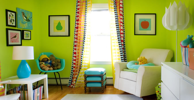 Interior Painting Services Clearwater